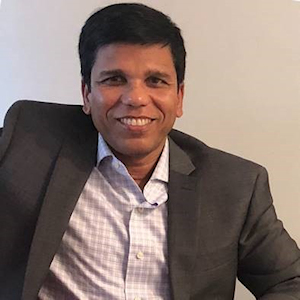 Dr. Pradip Mazumdar